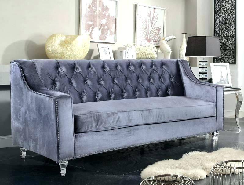 tufted sofa with nailheads all sofas for home in 2019 tufted rh pinterest com