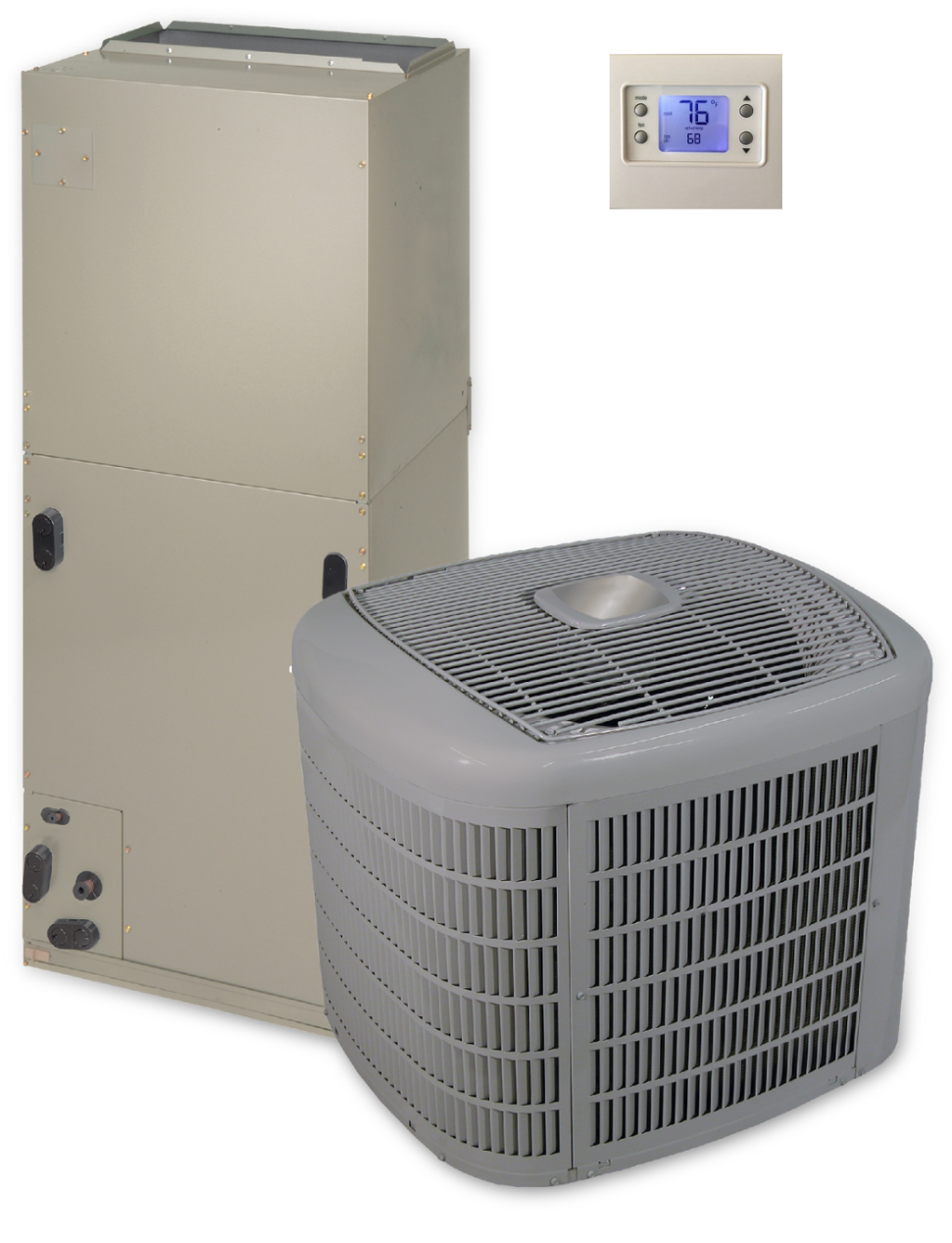 Top 5 Questions and Answers About Air Conditioning