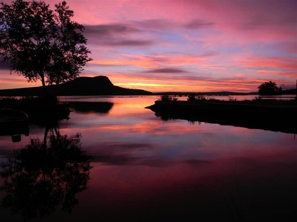 Mcivers lakeshore cottages rockwood maine beautiful