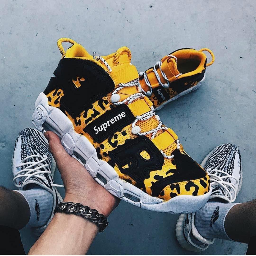 scarpe da ragazzo alla moda nike