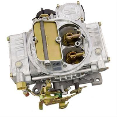 Holley Street Warrior Carburetors 0-80457S | Matt's dreams