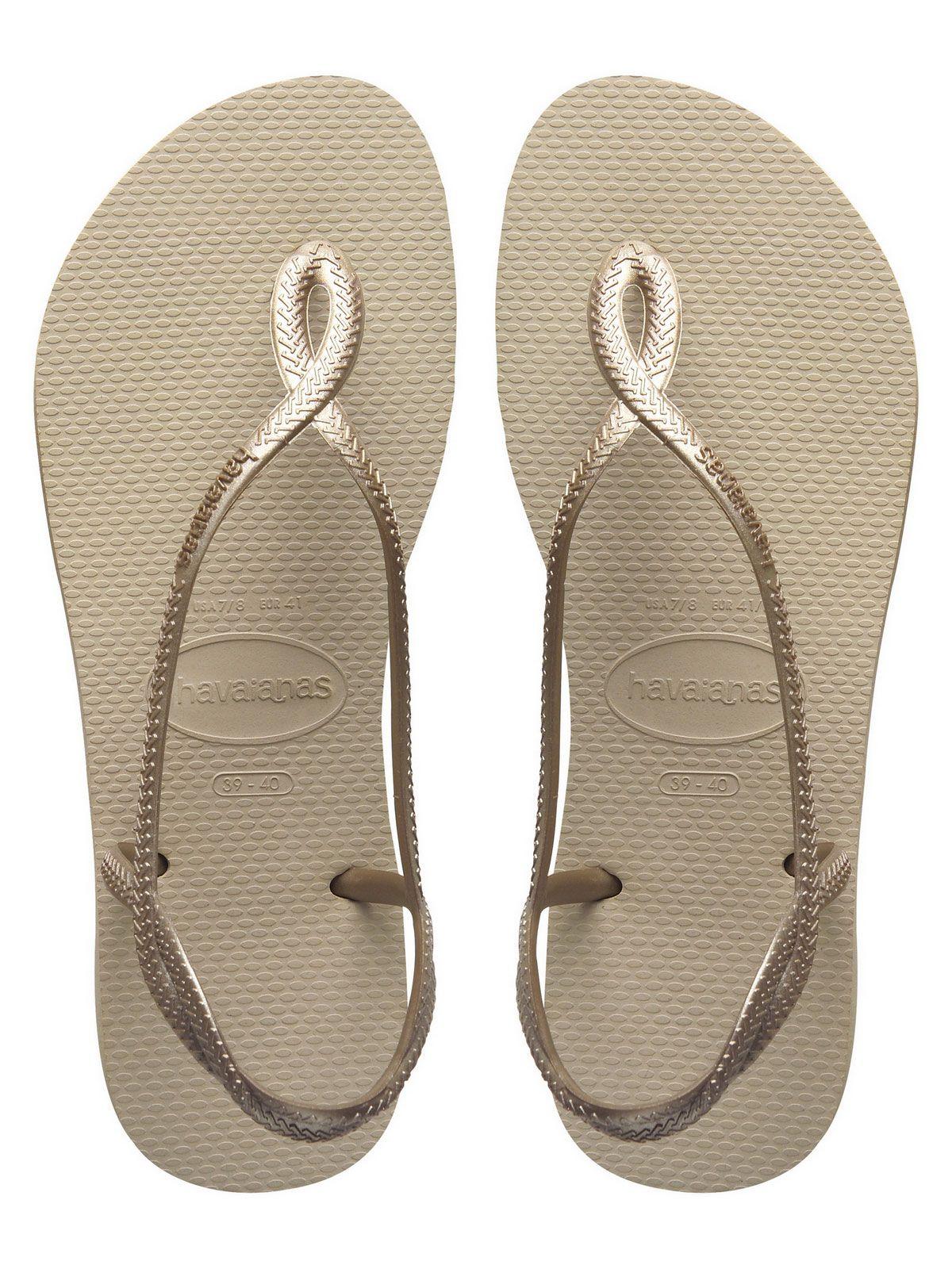 Women's sandals that hide bunions - Flip Flops Luna Sand Grey