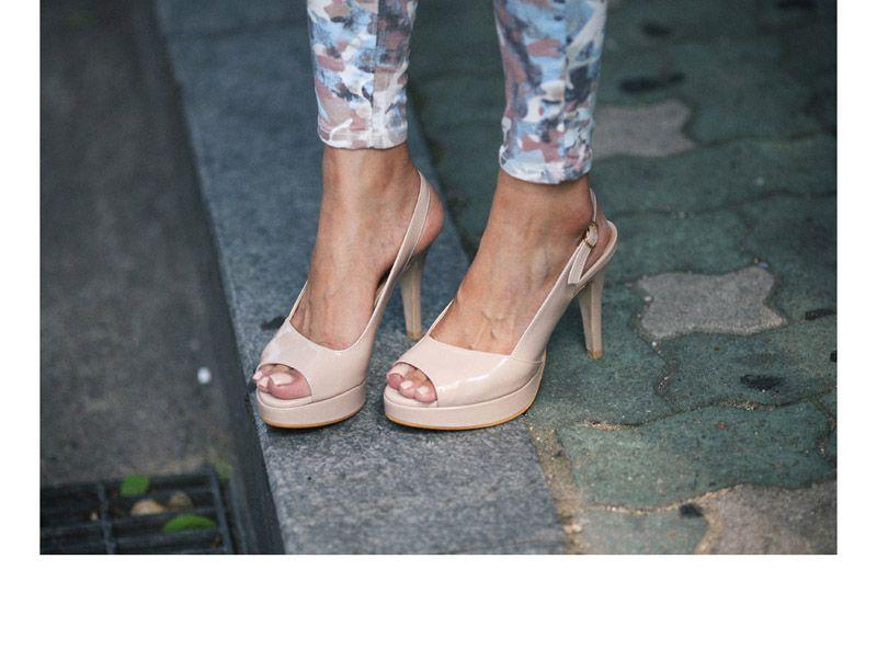 df7138b79e977 Indi Pink Open Toe Heel Custom Made Hand Made N… | Luxury Sexy ...