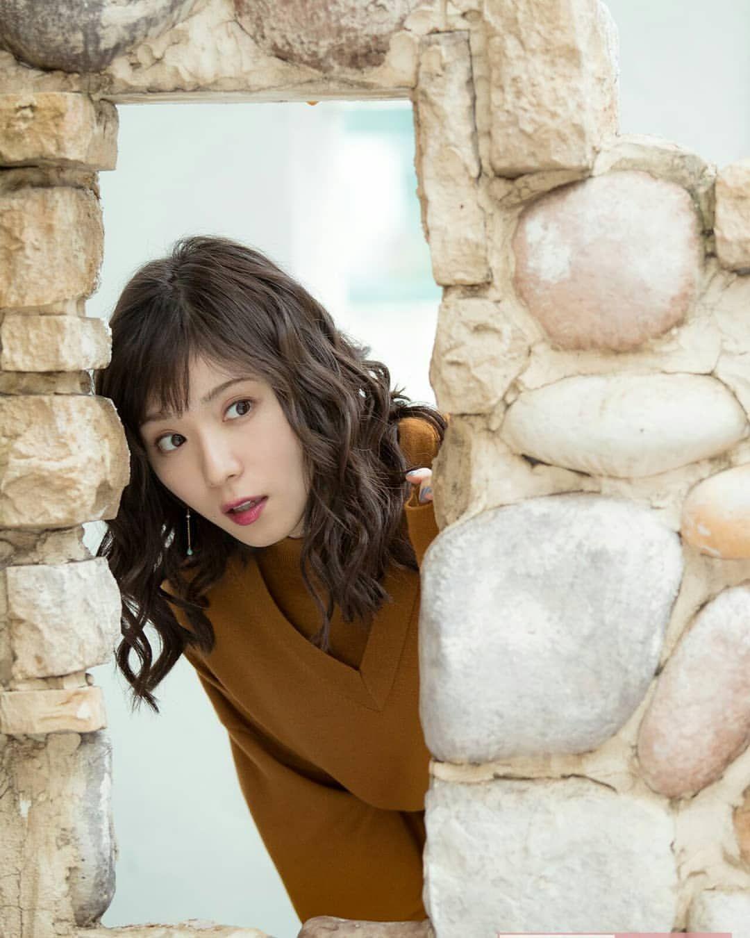 松岡茉優ディープフェイク