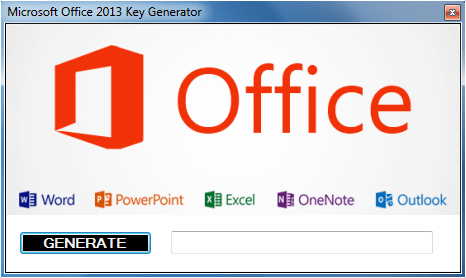 Microsoft Office 2013 Product Key Generator Download Free ...