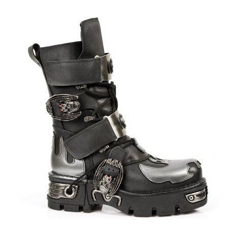 Tribugotica Otras Pin Botas Zapatos Botines De Marcas En 5xCYwgTCq