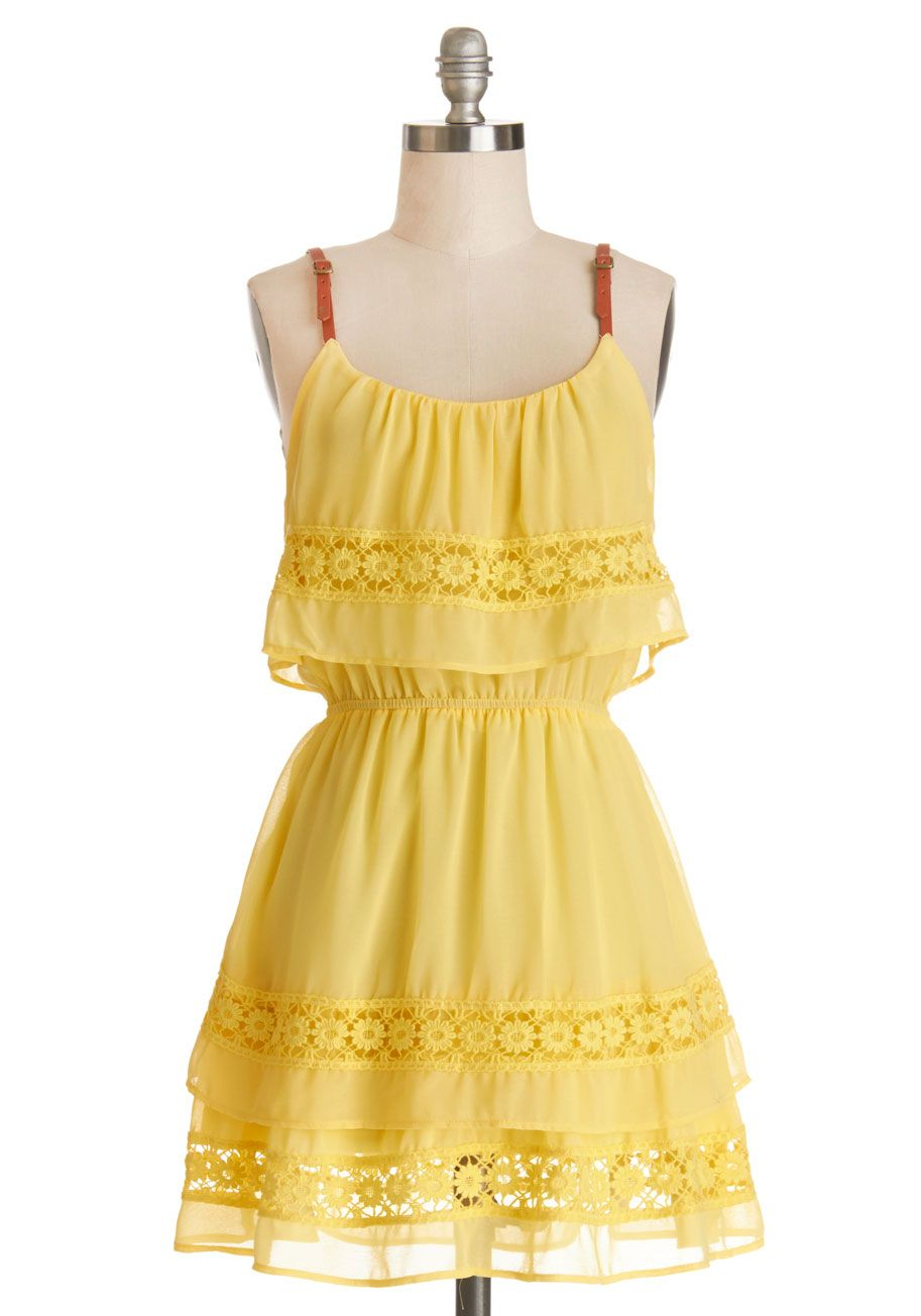 Date With a Darling Dress, #ModCloth