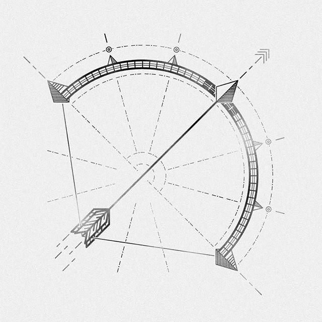 #Dribbble #lineart #artdirection #illustration #art #lines
