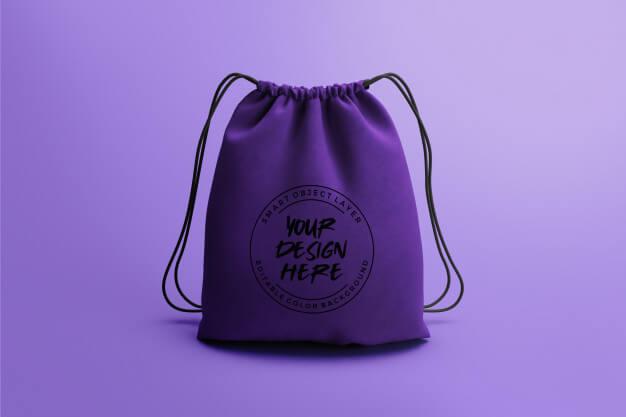 Download 16 Best Free Cloth Bag Mockup Psd Templates Bag Mockup Mockup Mockup Template