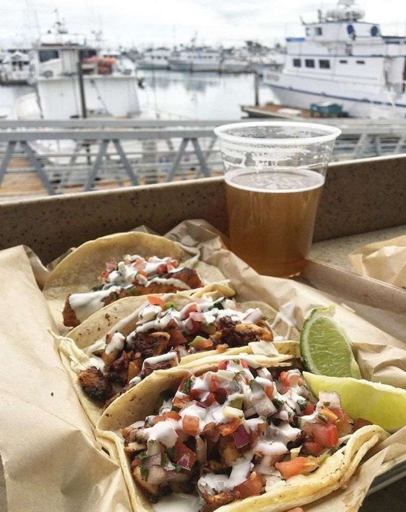 12 Best Places For Seafood In San Diego In 2020 Usa Food