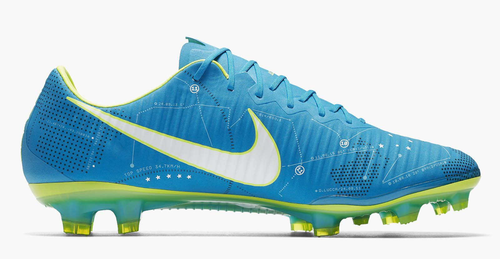 Image result for Nike Mercurial Vapor XI Neymar 2017 Signature Boots
