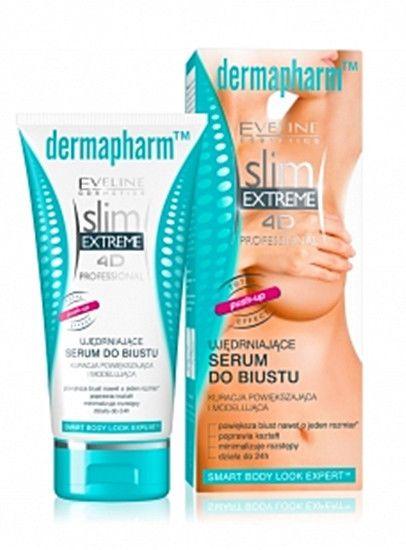 Eveline Cosmetics Slim Extreme 4d Bust Enhancing
