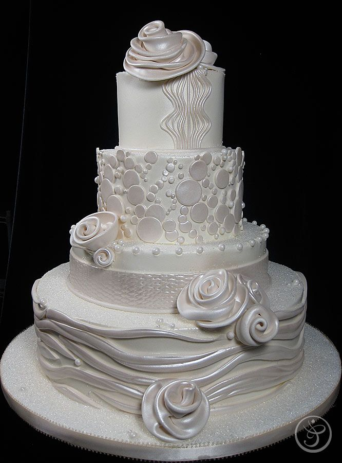 The Cakes of Marina Sousa with Chef Marina Sousa at The French Pastry School. October 15 - 18, 2012. $1,260