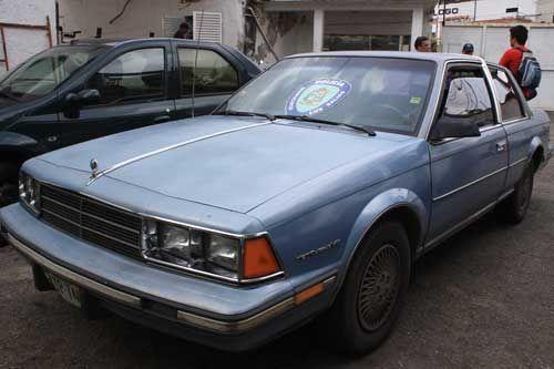 Polisalias recupera vehículo solicitado por el Cicpc desde 2010