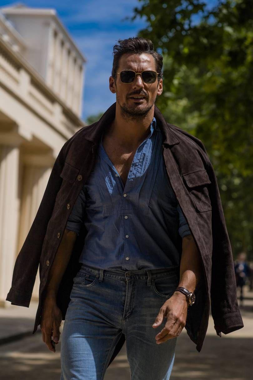 afd4994955 Best street style  London Fashion Week Men s SS19