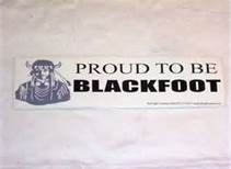 What Is Blackfoot Indians Symbol - Bing Images