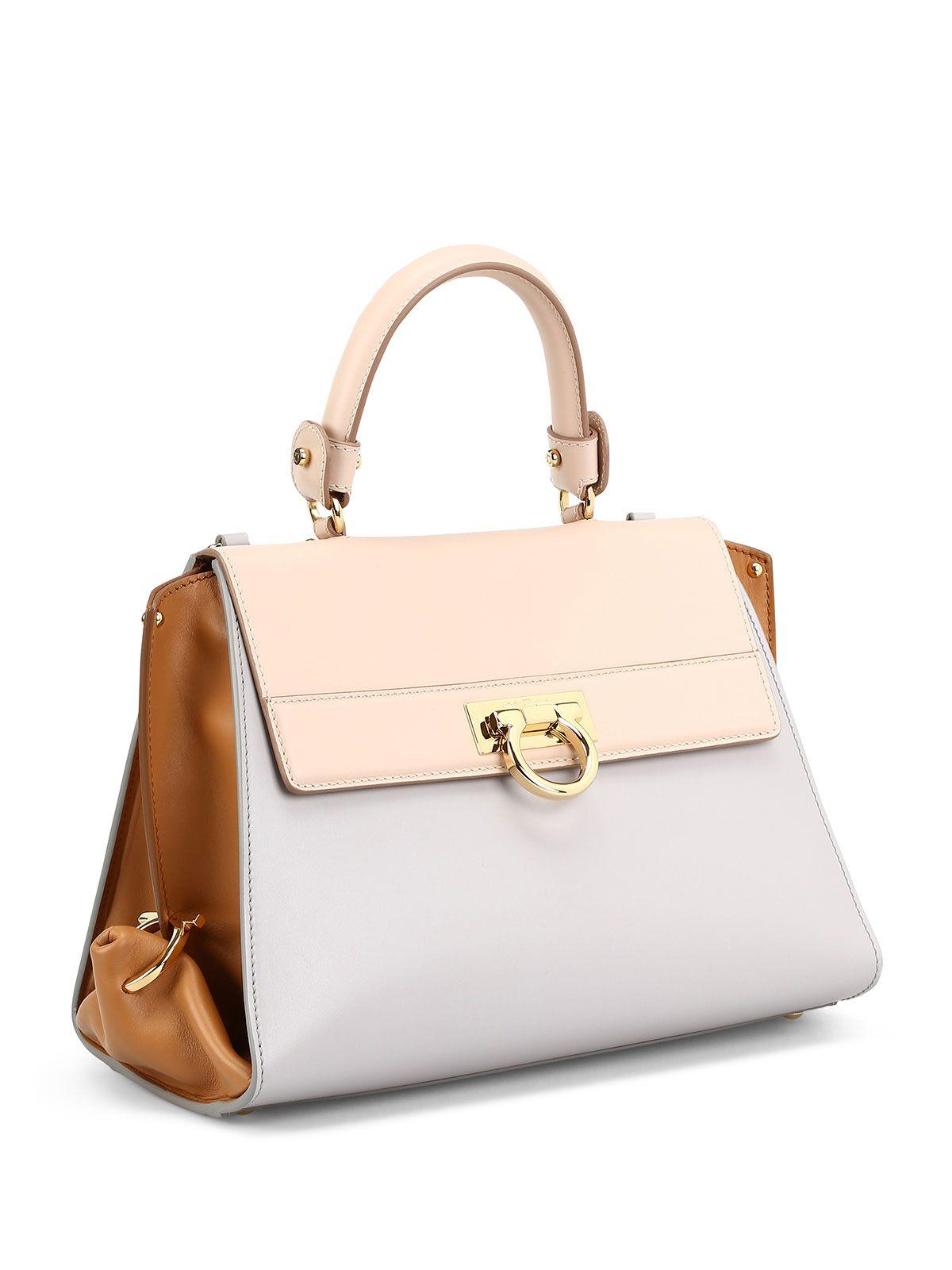 03e95b98463 Salvatore Ferragamo Sofia Medium Tote   Handbags   Pinterest ...