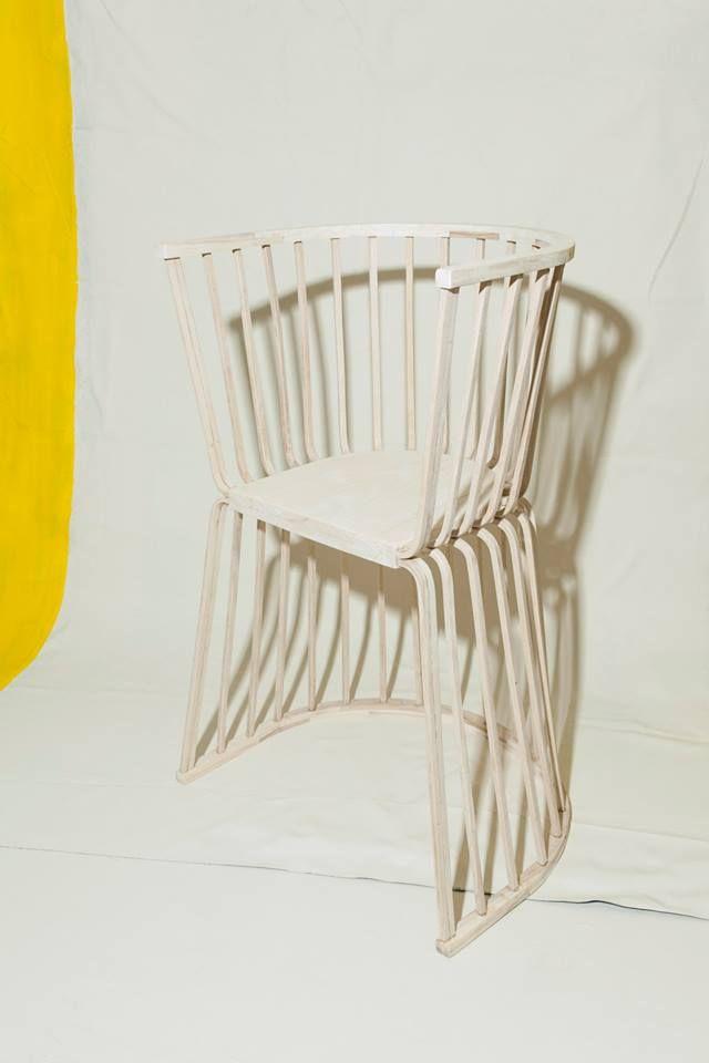 Upside Down Chair Elise Luttik Interior Furniture Design Seating Chair Eli5e Eliseluttik Chair Innovation Design Design