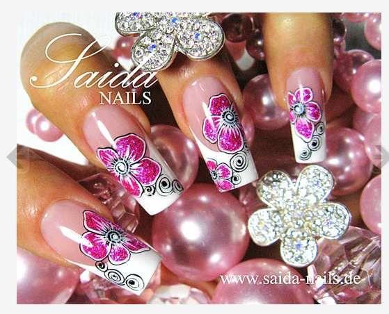 SAIDA NAILS  #nail #nails #nailart
