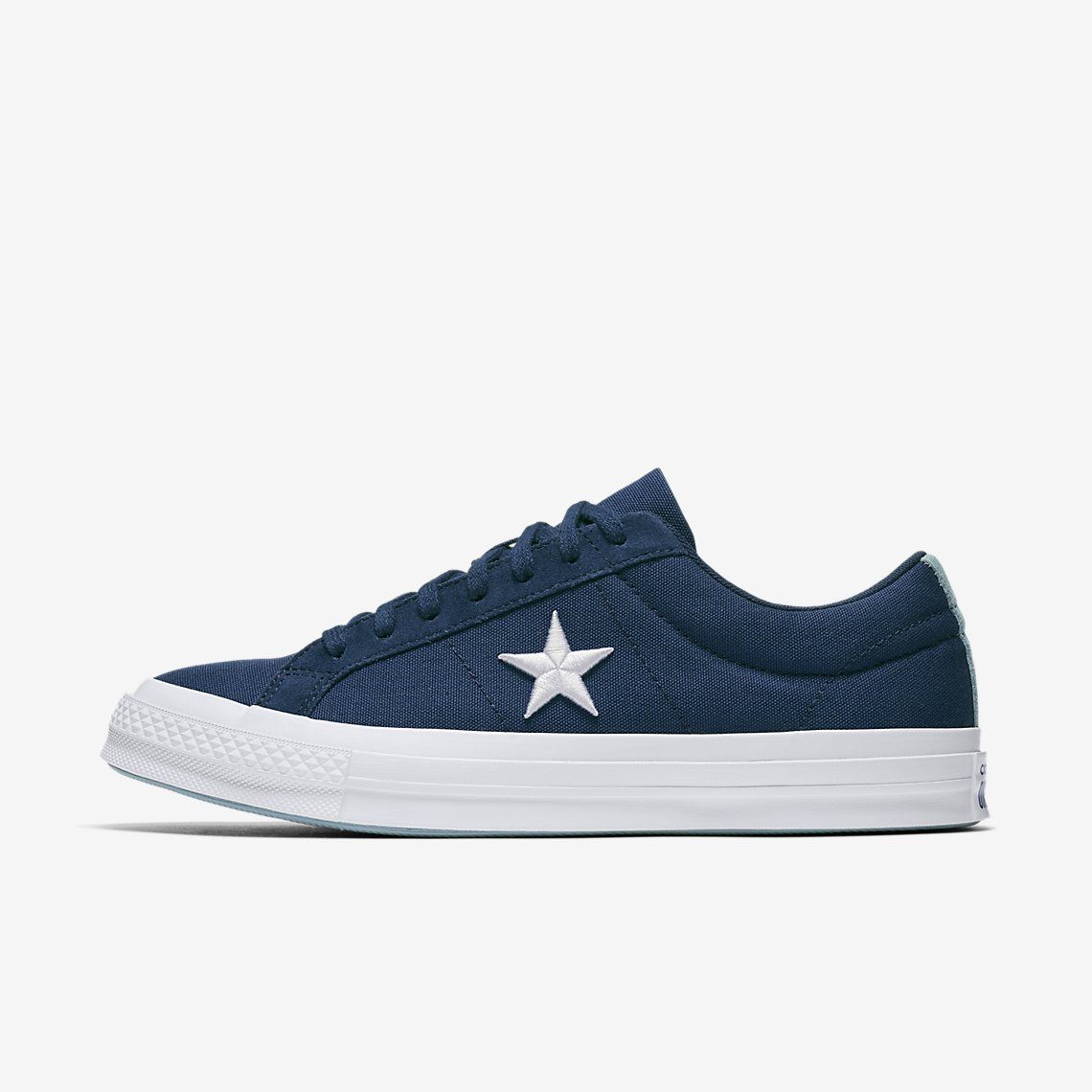 a5fa4f1b09d0 Converse One Star Country Pride Canvas Low Top Unisex Shoe. Nike.com ...