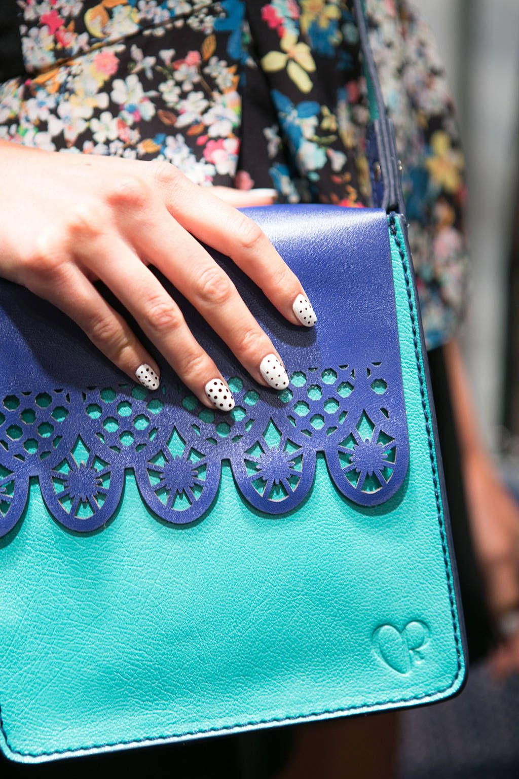 FAB Spring nail trends! (i'm loving #4, 5 and 15)