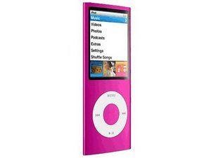 iPod 4th gen 8g