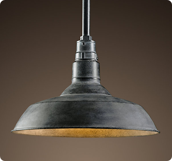 farmhouse kitchen industrial pendant. make your own farmhouse light for less kitchen industrial pendant c