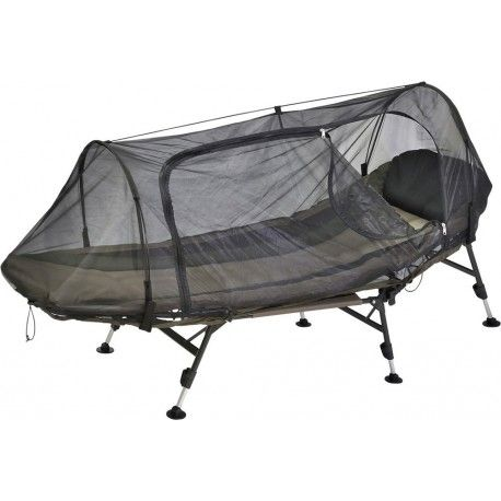 KKARP mosquitera para Bedchair (Bed Chair Mesh Top System)