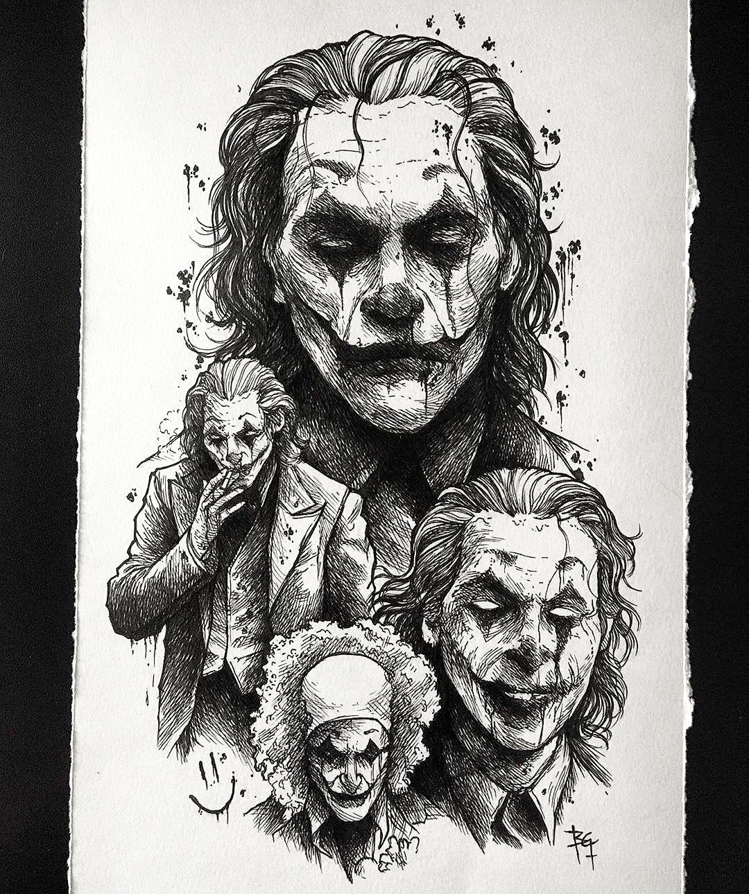 Get For Free The Joker Phone Case 2019 Jokerquote Jokerquotes