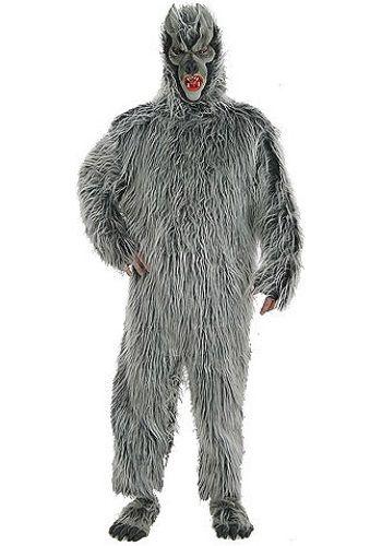 Big Bad Wolf Costume  sc 1 st  Pinterest & Big Bad Wolf Costume   customs   Pinterest   Big bad wolf costume ...