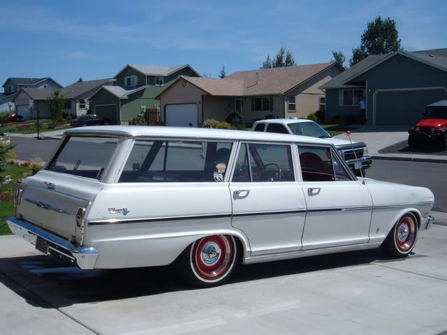 Creepyjackalope S 1963 Wagon Chevy Nova Forum Chevy Nova Wagon