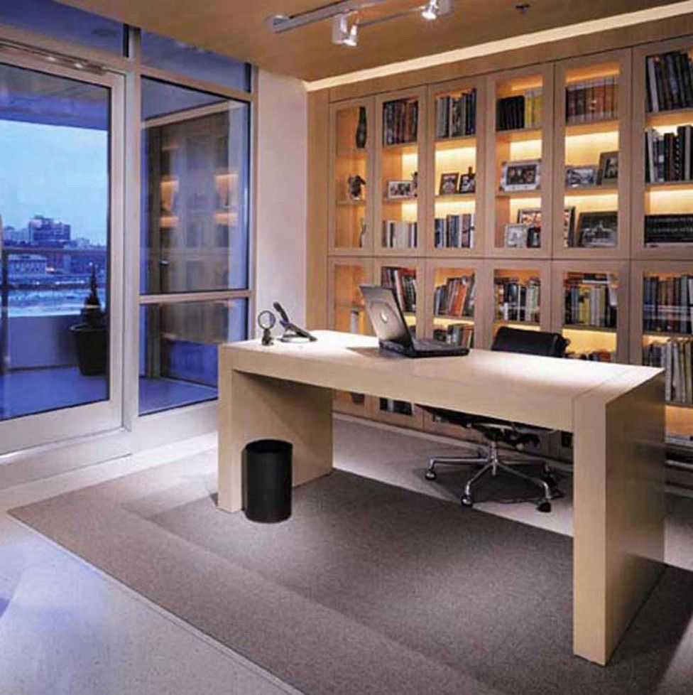 Small Office Design Ideas for Your Inspiration Office Design Eas For ...