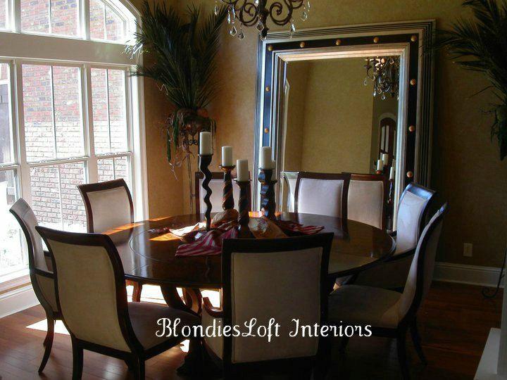 Interior Design Ideas Customized Digital Mood Board E Decorating Dining Room Decorator 125