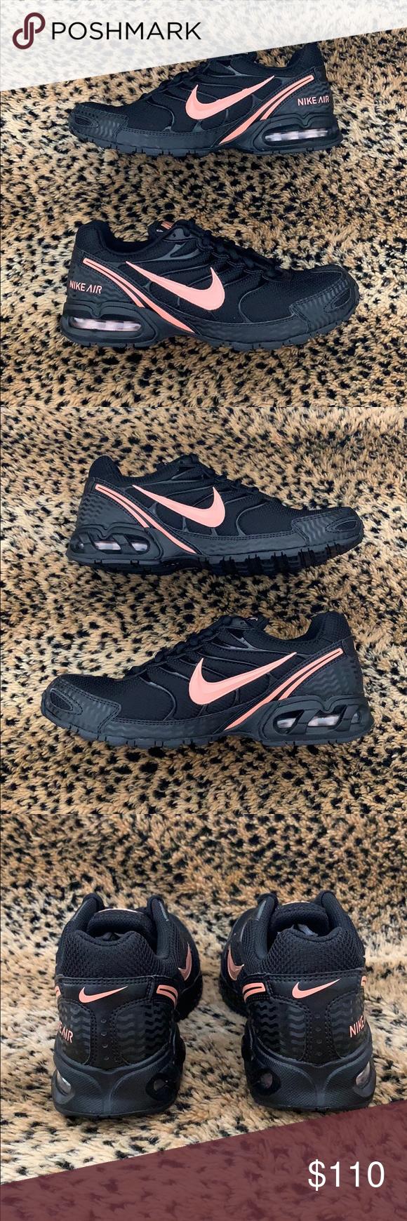 Nike Air Max Torch 4 Running Shoe Black