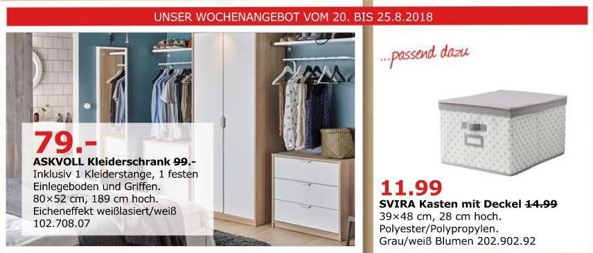 Ikea Dusseldorf Askvoll Kleiderschrank Kleiderschrank Schrank Schliessfacher