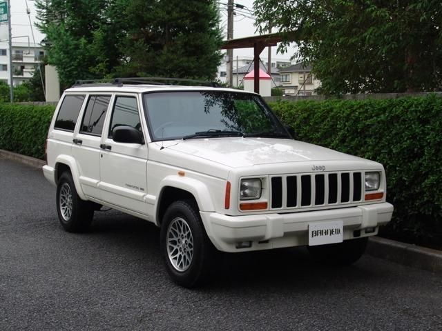Photo Of Chrysler Jeep Jeep Cherokee Limited Used Chrysler Jeep