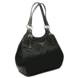 c112fa964c Prada Tessuto Vitello Handbag Br4367 – Black « Clothing Impulse Handtassen  Van Coach