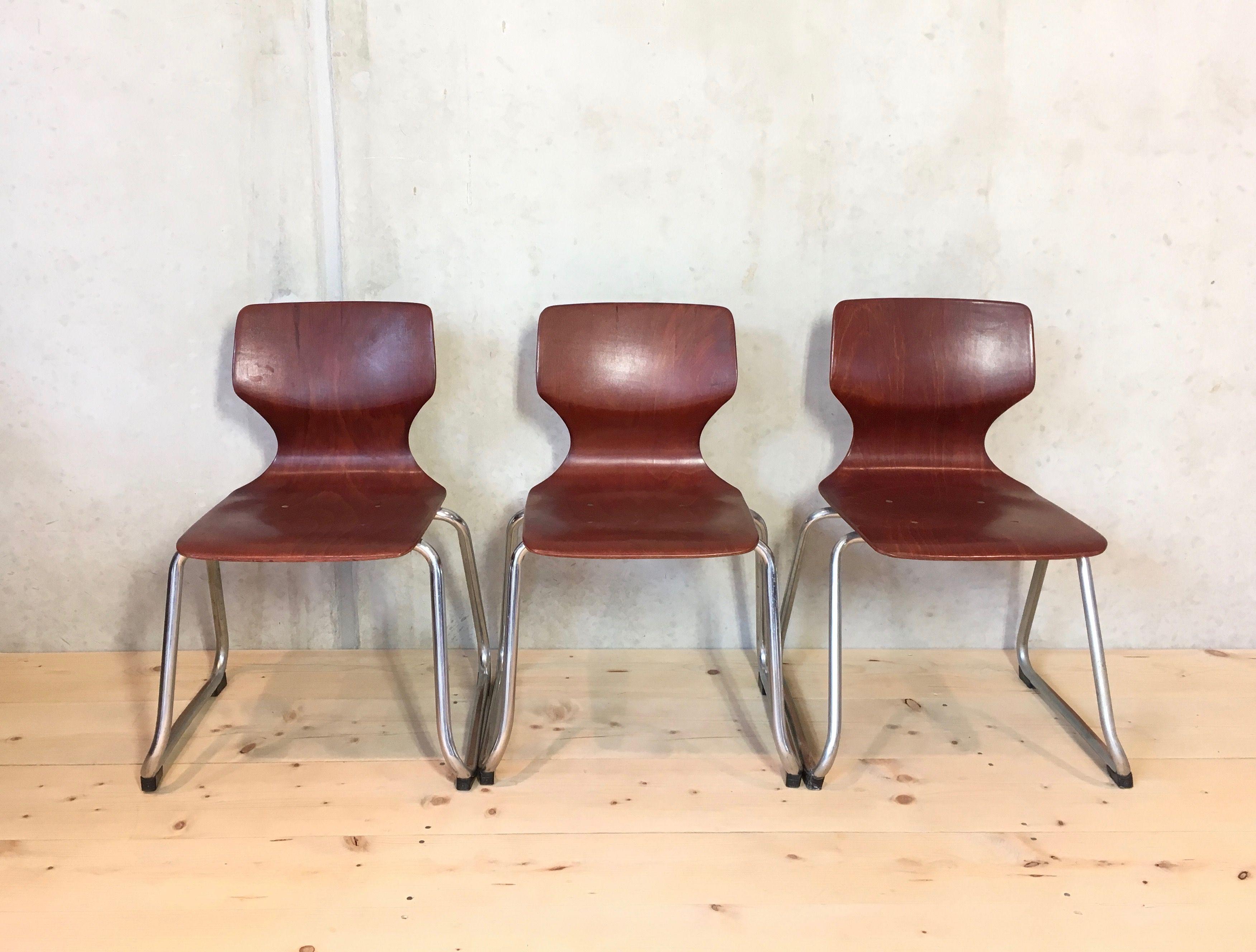 Frankfurter Küchenstuhl » 2 stühle frankfurter küchenstuhl stuhl ...