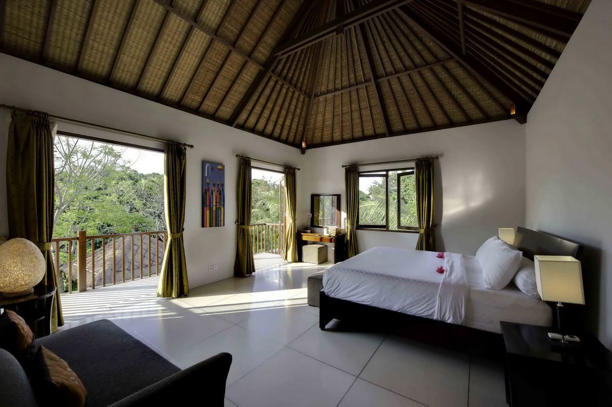 Bali Bedroom Design Great Balinese Interior Design