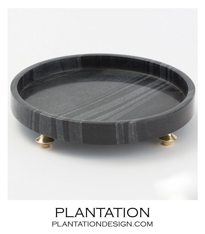 Unique Vanity tray Gray and black Unique hostess gift Unique Jewelry dish Home Decor Decorative Wooden Serving Tray Coffee Table Tray
