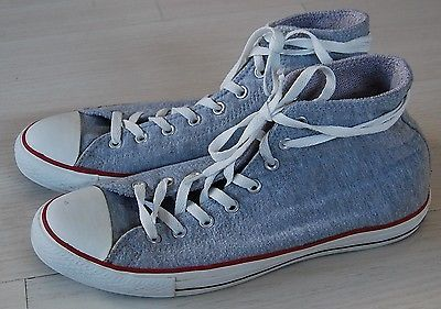Ebay Angebot Mega coole Converse ALL STAR Chucks Sneaker, GR