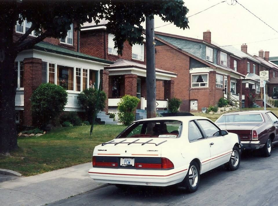 My 1986 mercury topaz gs sport fully loaded beastie had a 5 my 1986 mercury topaz gs sport fully loaded beastie had a 5 fandeluxe Image collections