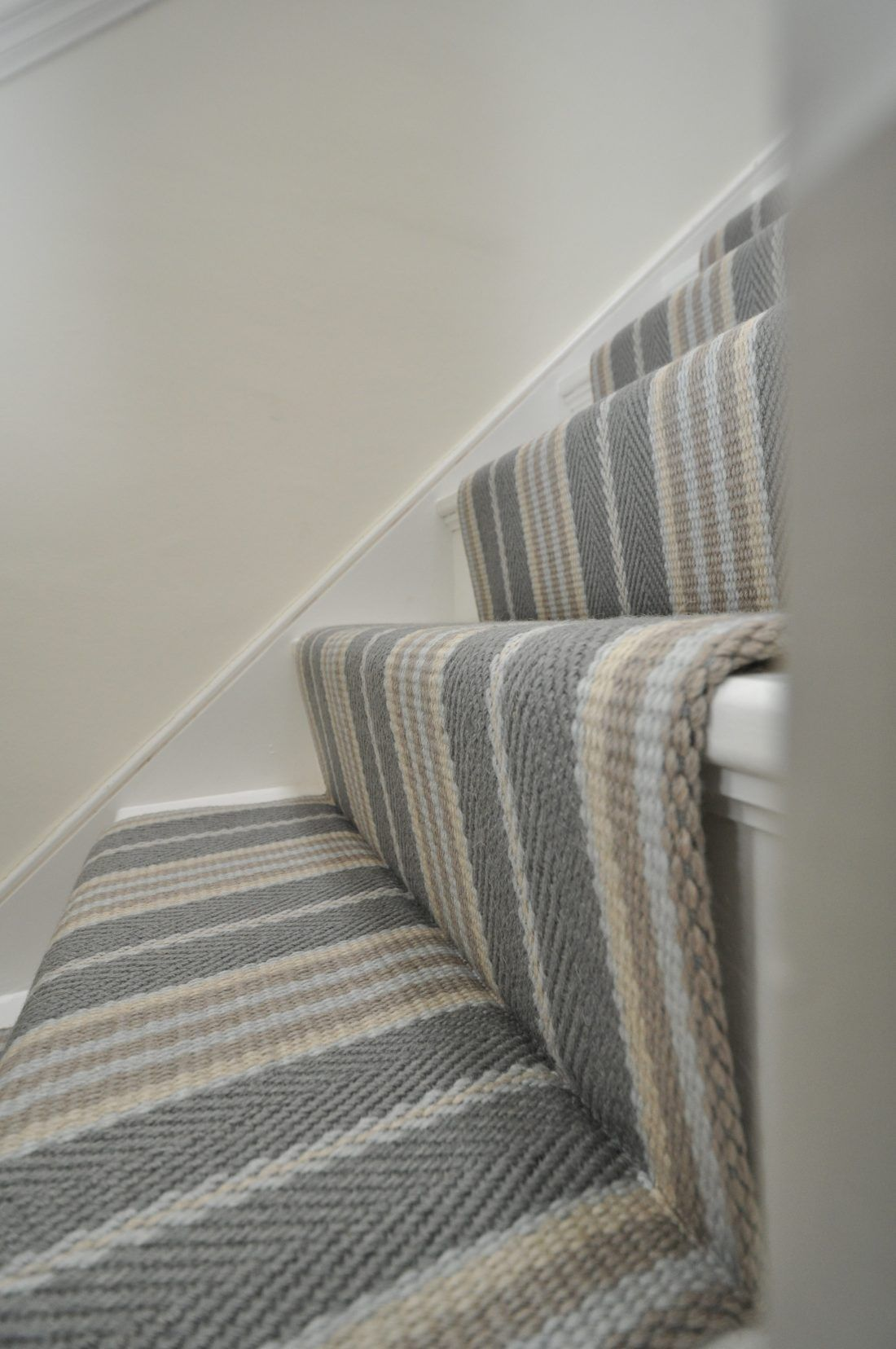 Hallway stair carpet ideas  Lintzford   Off The Loom offtheloom airrunners