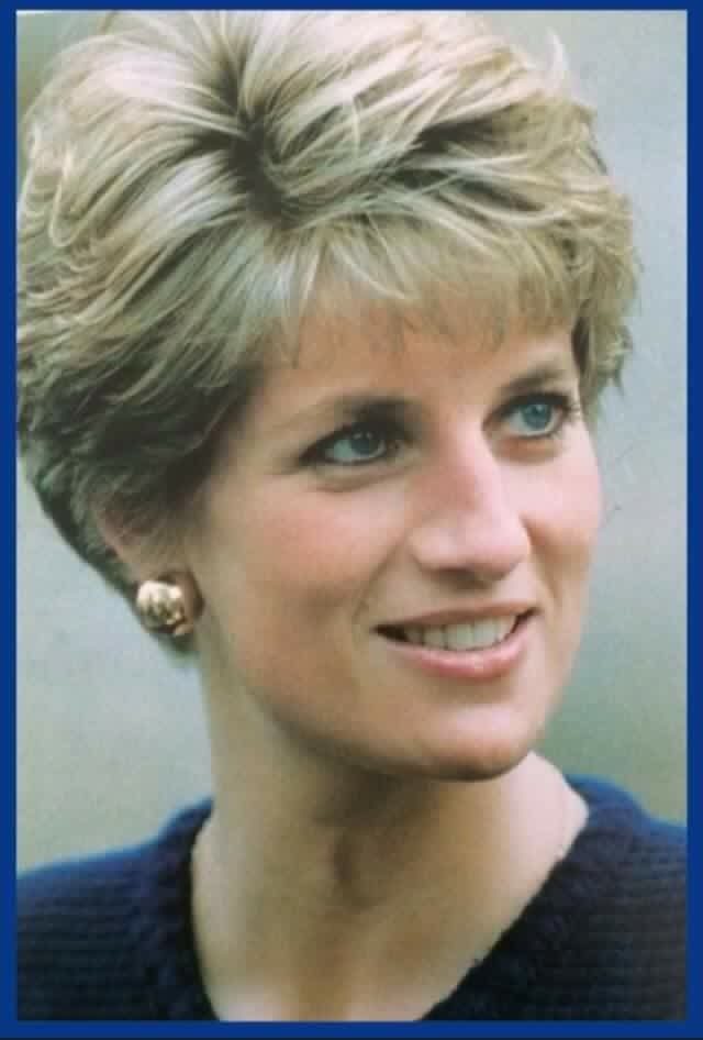Princess Diana 90 S Princess Diana Hair Princess Diana Fashion Princess Diana Family