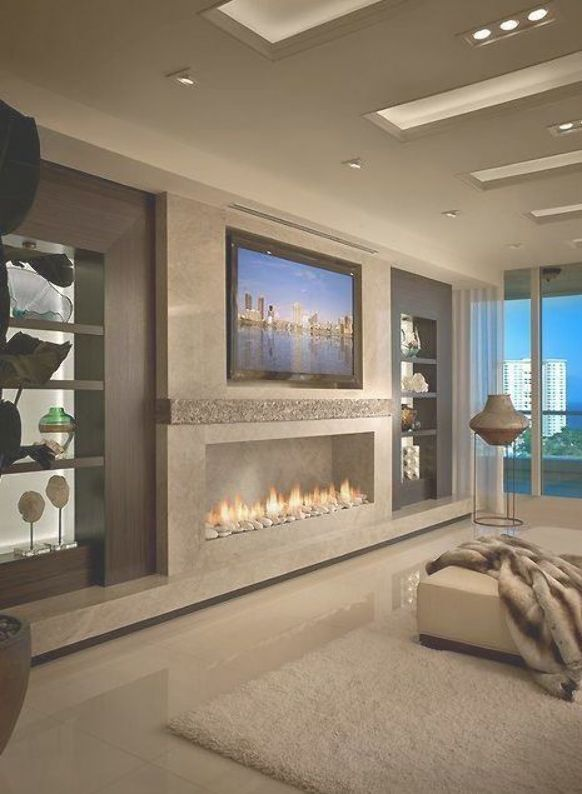 Elegant Home Decor Luxury 46 Luxury Living Room Fireplace Modern Design Bedroom Fireplace
