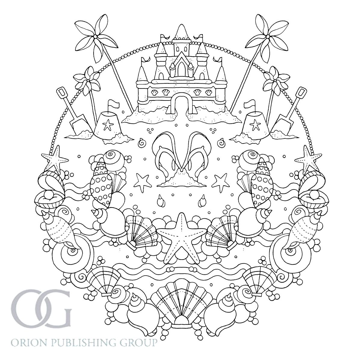 Anastasia Catris » Category » Book Illustration | Coloring for ...