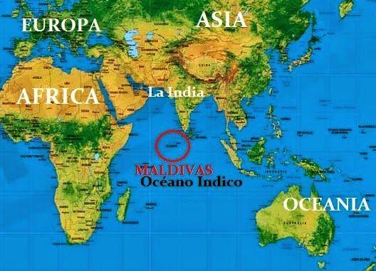 islas maldivas mapa   Buscar con Google | Islas maldivas | Pinterest