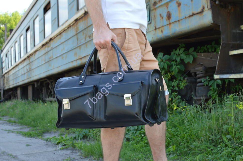df9f06e7008e Купить дорожная сумка tarwa ta-5664-4lx, из натуральной телячьей кожи 7b-