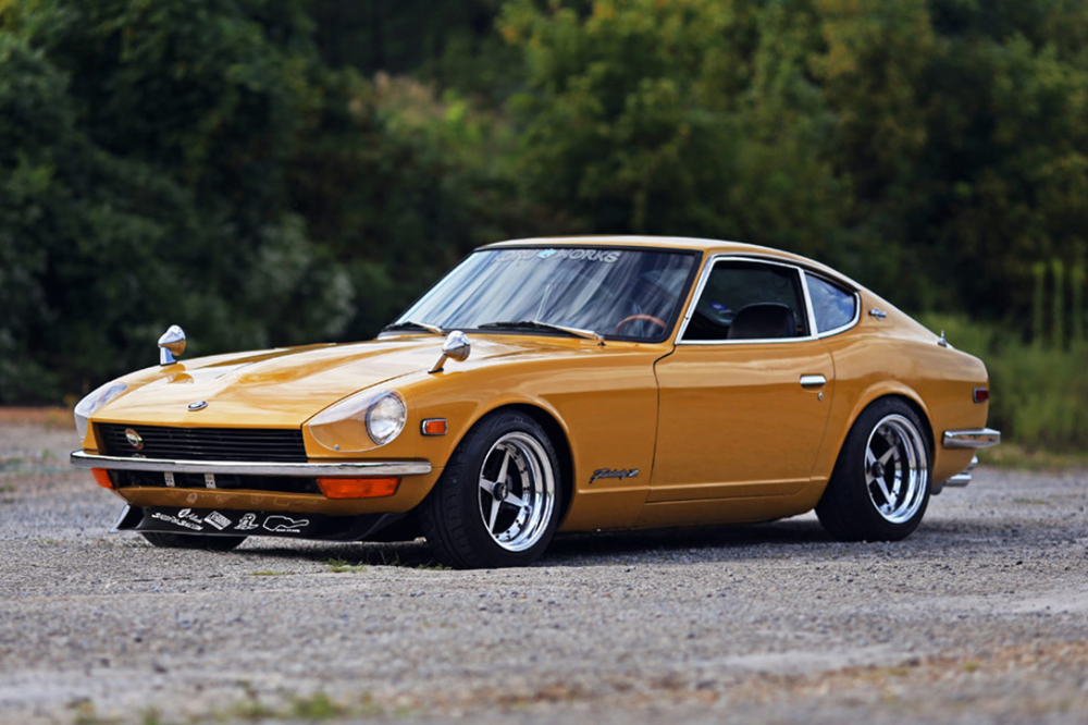 Road Warriors: 10 Best Affordable Vintage Japanese Cars | HiConsumption
