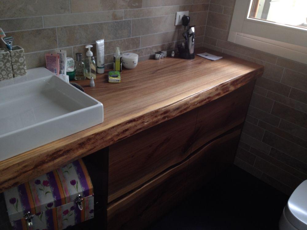 Linearmod s a s arredo bagno in legno mobili bagno in for Mobili bagno su misura online